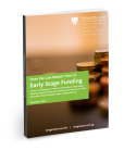 eBook: Early Stage Funding